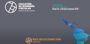 Advancing towards a common vision for Circular Economy in the region 2030